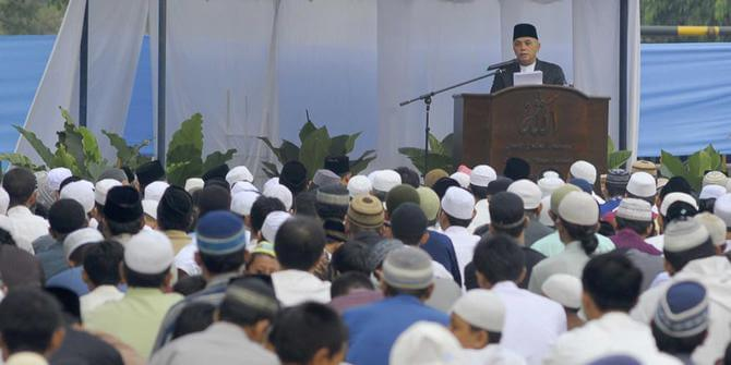 contoh pidato singkat agama islam tentang al quran