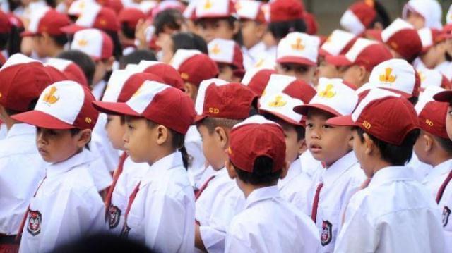 contoh pidato singkat untuk anak sd tentang pendidikan