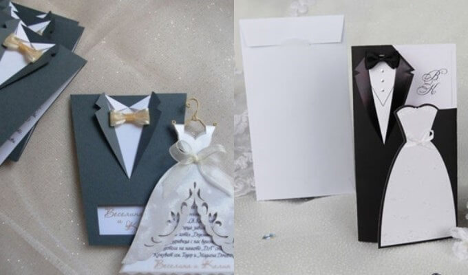 contoh surat undangan pernikahan unik