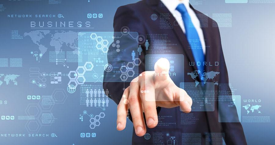 contoh visi dan misi perusahaan