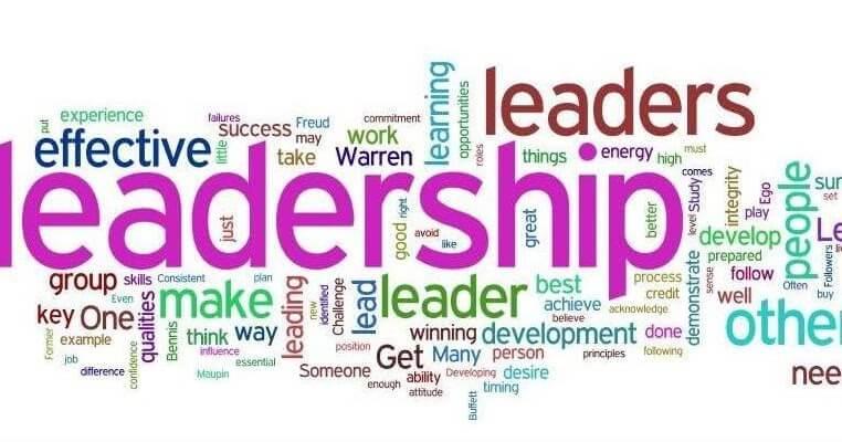 contoh visi dan misi team leader