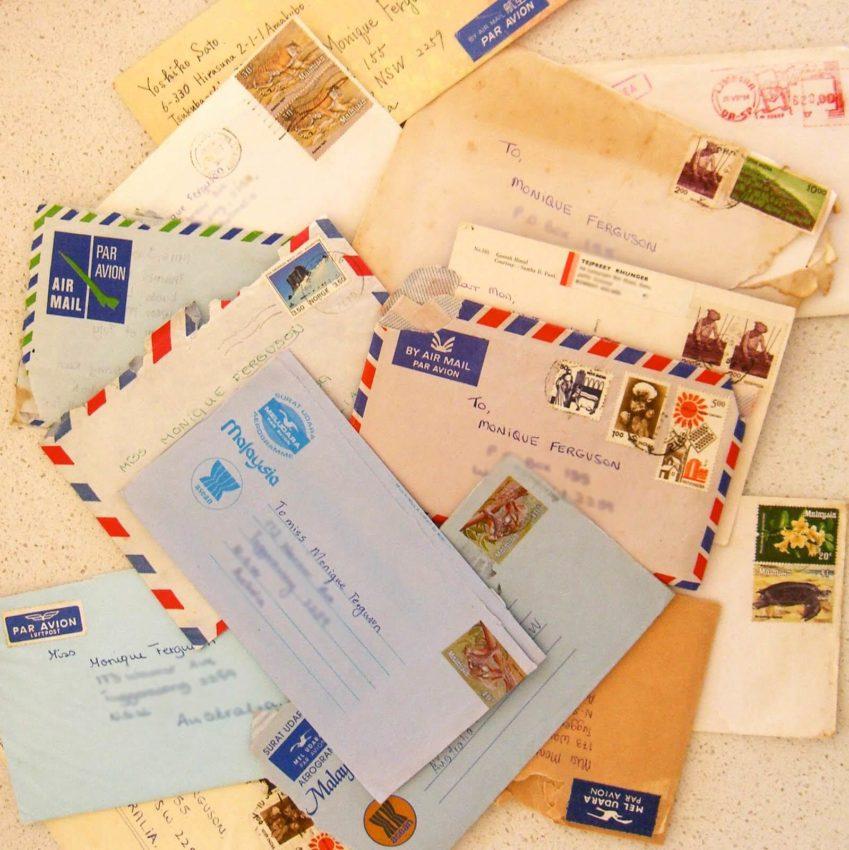 contoh surat dinas undangan