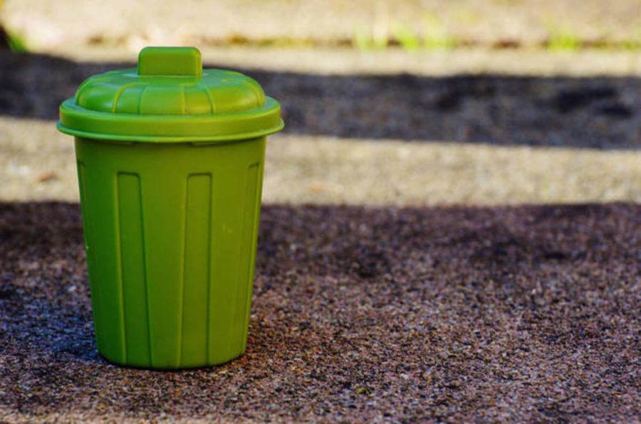 contoh teks eksposisi singkat tentang kebersihan lingkungan