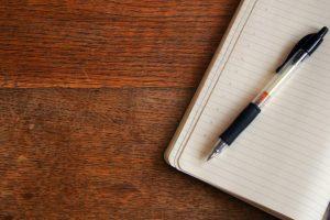 Perbedaan catatan kaki dengan daftar pustaka