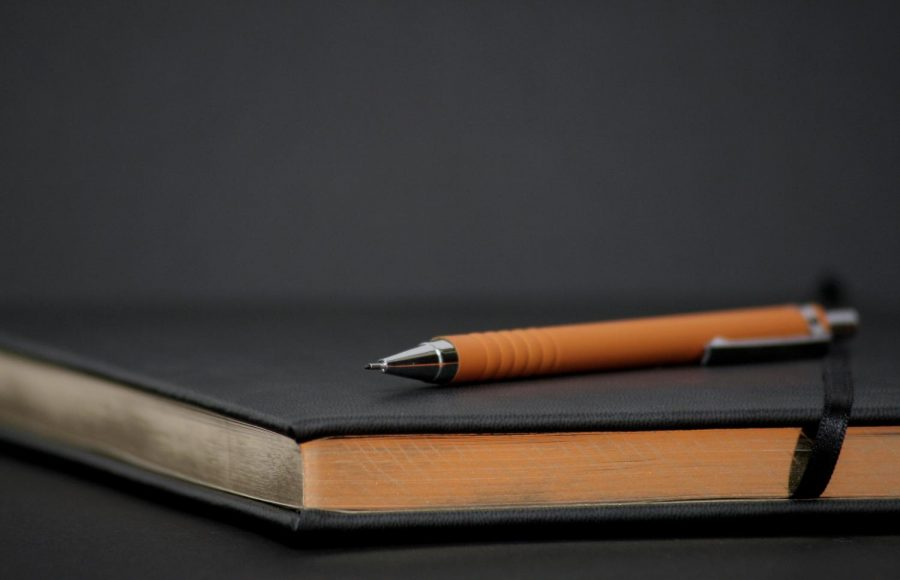 Struktur Penulisan Teks Anekdot