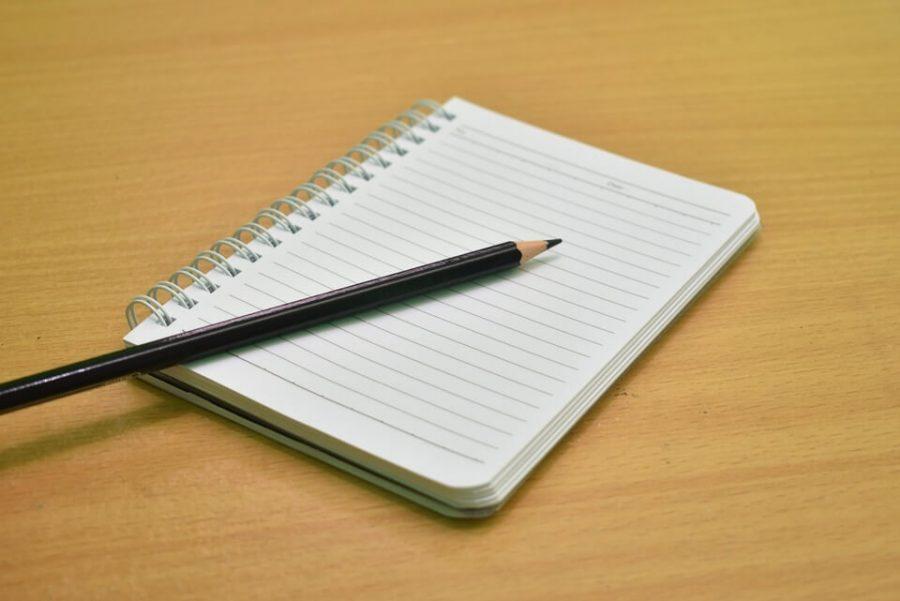 Contoh surat pribadi untuk guru dalam bahasa inggris dan artinya